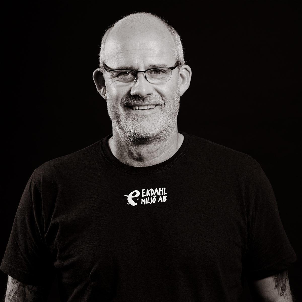 Ekdahl Miljö Bengt-Arne Persson