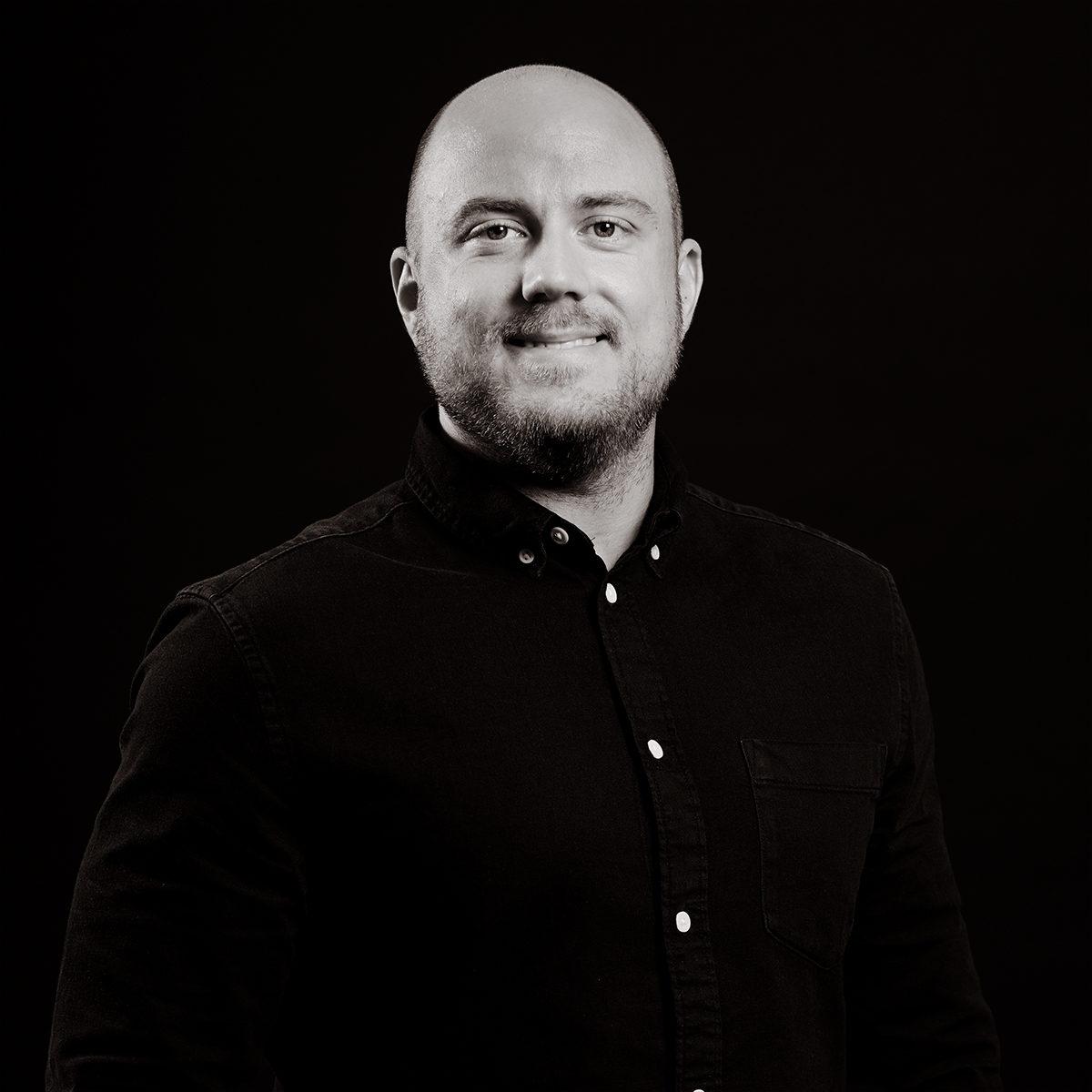 Ekdahl Miljö Henrik Ekdahl