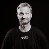Ekdahl Miljö Johan Andersson