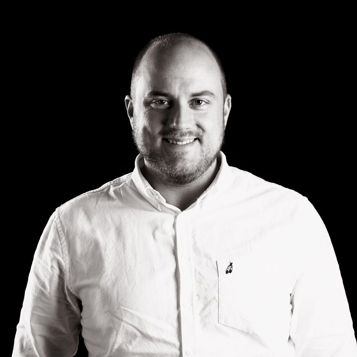 Henrik Ekdahl på Ekdahl Miljö