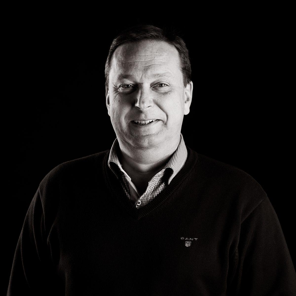 Joakim Simonsson på Ekdahl Miljö