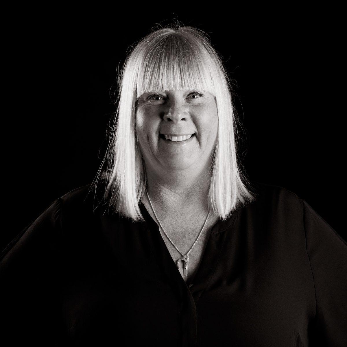 Mia Linden på Ekdahl Miljö