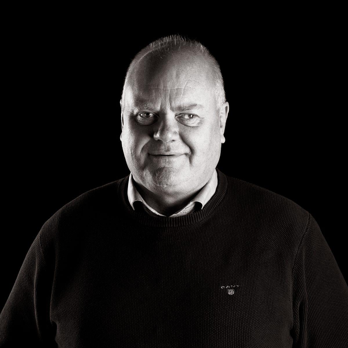 Ralf Ekdahl på Ekdahl Miljö
